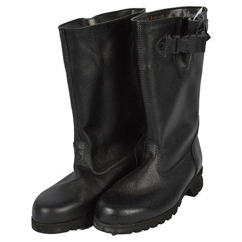 Topánky zimné vysoké ASR