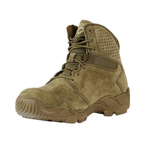 555672f9e5 Taktické topánky KEATON COYOTE BROWN