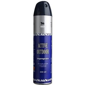 Impregnácia ACTIVE OUTDOOR (Carat) v spreji 300ml