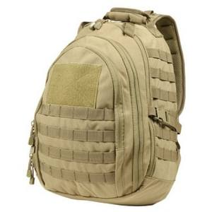 Batoh MOLLE SLING PACK -  COYOTE