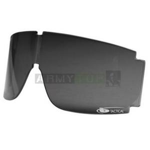 edd3528f6 Sklo náhradné pre okuliare BOLLE X-800T SMOKE empty