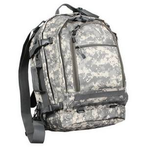 Ruksak MOVE OUT ARMY DIGITAL CAMO