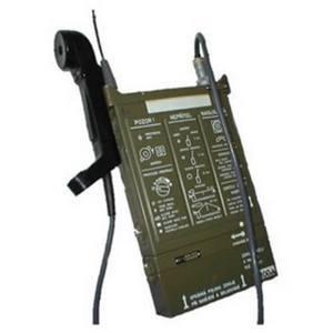 7e837d543b09 Rádiostanica - RF-10 súprava sada s obalom OLIV empty
