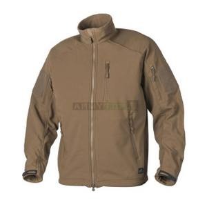 Bunda softshell DELTA TACTICAL COYOTE