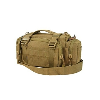 Ladvinka MOLLE DEPLOYMENT COYOTE BROWN