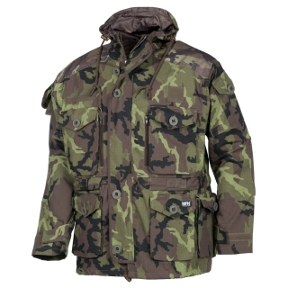 Bunda COMMANDO SMOCK vz.95