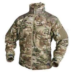 Bunda LIBERTY Heavy fleece Camogrom ®