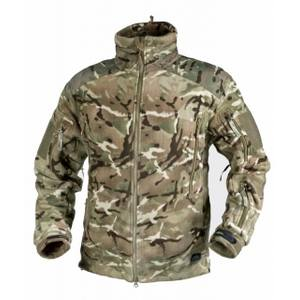 Bunda LIBERTY Heavy fleece MP Camo®