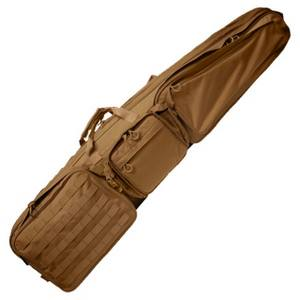 Púzdro E2B DRAG BAG COYOTE BROWN