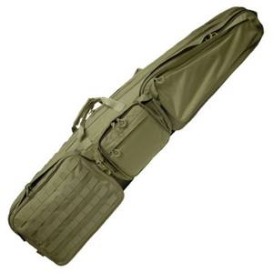 Púzdro E2B DRAG BAG MILITARY GREEN