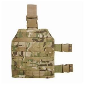 Panel stehenný MOLLE DROP LEG - MULTICAM®