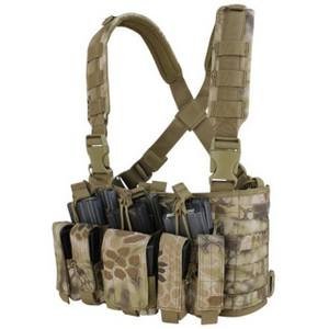 Vesta taktická RECON CHEST RIG Kryptek™ Highlander™