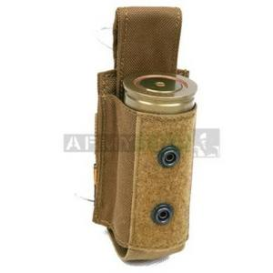 Sumka MOLLE SINGLE na 40mm granát COYOTE BROWN