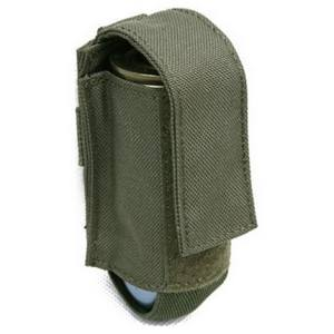 Sumka MOLLE SINGLE na 40mm granát RANGER GREEN